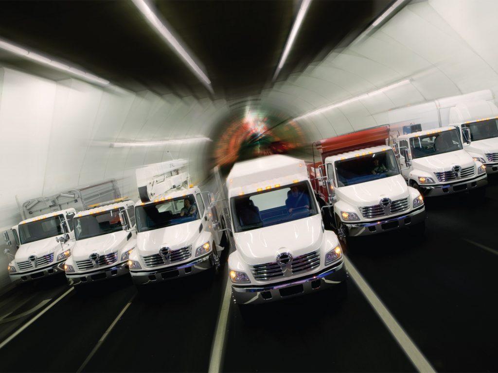 Hino Truck Repair Orlando