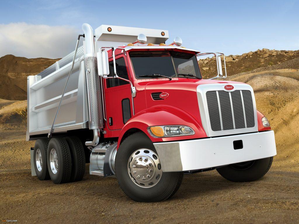 Peterbilt Truck Repair Orlando