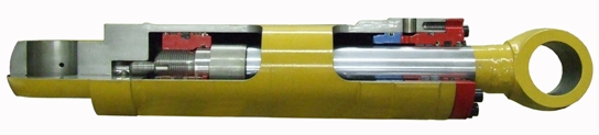 Hydraulic Cylinder Repair Orlando
