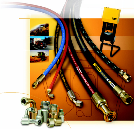 Hydraulic Hose Making Orlando
