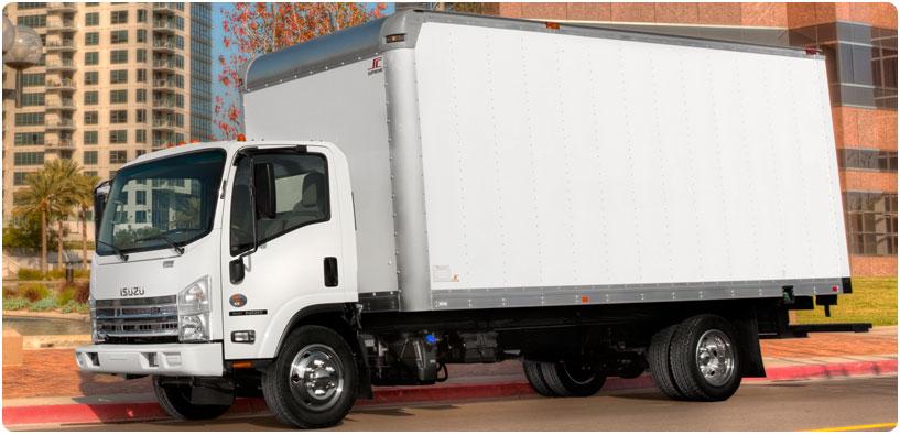 Isuzu Truck Repair Orlando