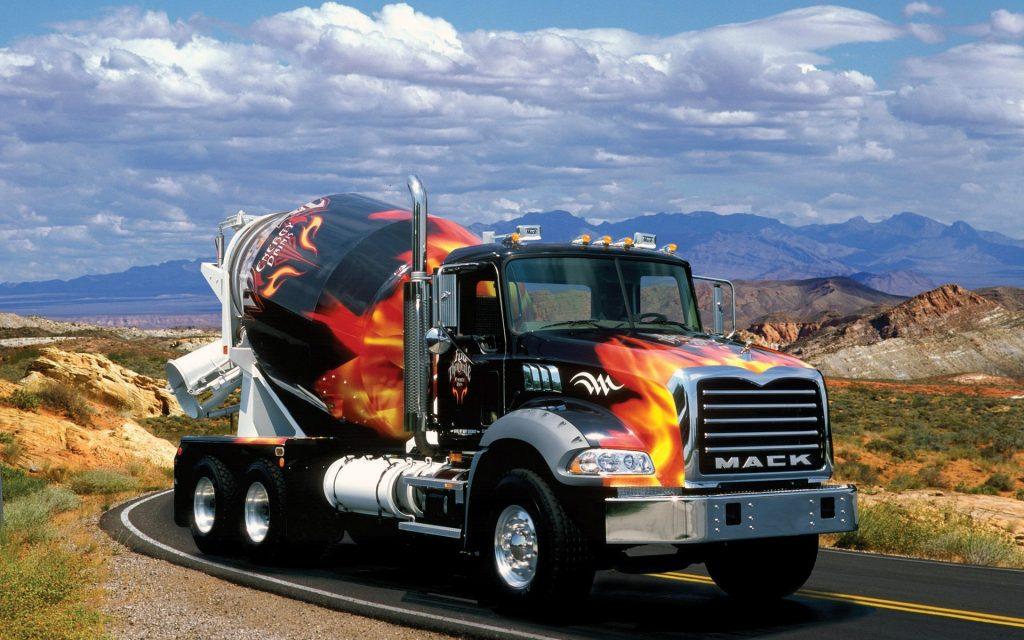 Mack Truck Repair Orlando