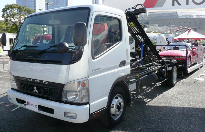 Mitsubishi Truck Repair Orlando