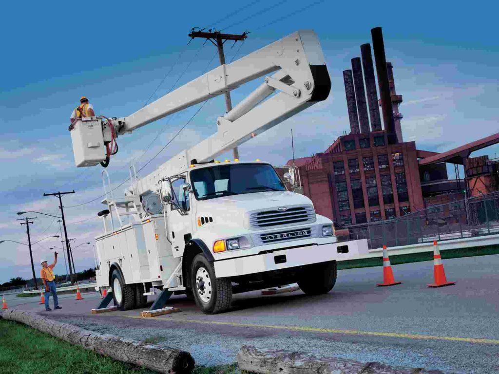 Sterling Truck Repair Orlando