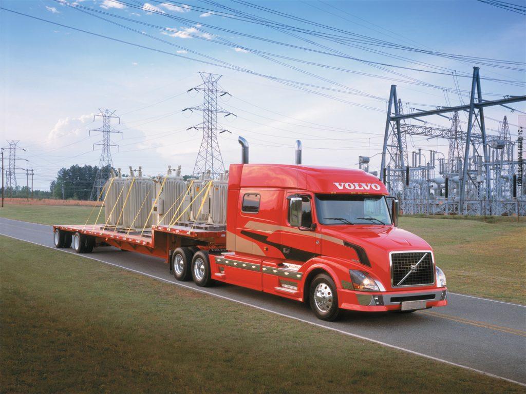 Volvo Truck Repair Orlando