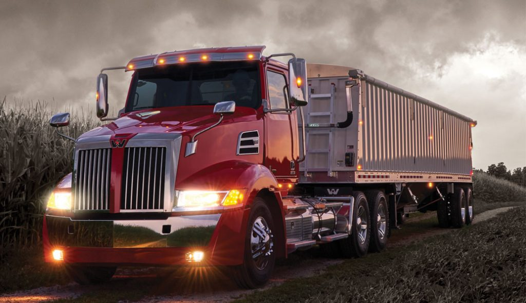 Western Star Truck Repair Orlando